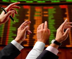 Американская биржа открылась ростом