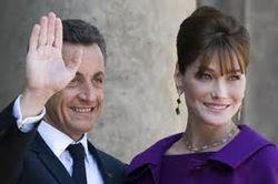 Бруни бросает Саркози: почему женщинам не нужны неудачники - Одноклассники.ру