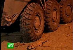 В Дагестане подорвали БТР, погиб полицейский из Удмуртии