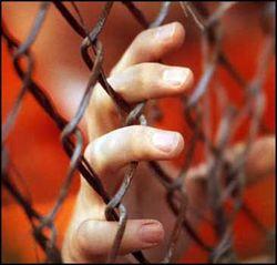 бунт заключенных