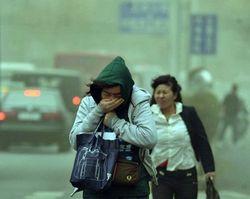 Япония снова в эпицентре катастрофы. Есть жертвы