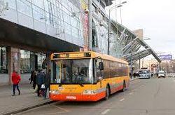 Москва избавляется от маршруток в пользу автобусов