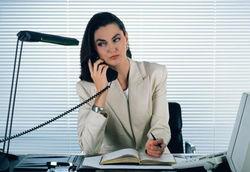 женщины-начальницы
