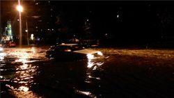 Ураган в Одессе улицы превратились в реки – последствия
