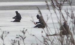 На несанкционированном пляже в Днепропетровске утонули две 7-летние девочки