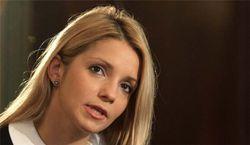 СМИ: у Евгении Тимошенко мысли о смерти матери