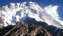Не все российские альпинисты согласились уехать из Пакистана