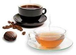 Кофе и зеленый чай предотвращают инсульт - ученые