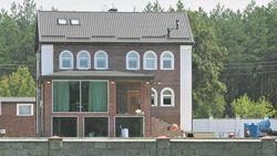 Тина Кароль никак не может продать свой новый дом под Киевом