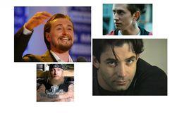 ТОП Яндекса актеров России: Козловский стал популярнее Безрукова