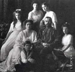 В день 95-летия убийства последнего царя прошел 50-тысячный крестный ход