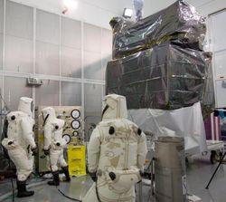 NASA разрабатывает новое эффективное и малотоксичное ракетное топливо