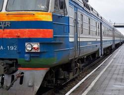 В Беларуси фанаты устроили в электричке разборку со слезоточивым газом