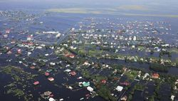 На восстановление Приамурья после паводка потребуется 5 миллиардов рублей