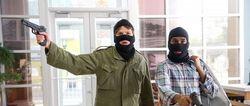 В Узбекистане попытка ограбления банка привела к убийству двух милиционеров