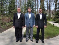 Ринат Ахметов готов инвестировать в медицину 12 миллионов