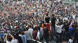 60 тысяч японцев вышли на митинг против АЭС в Токио