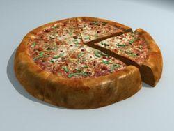 """3D-принтер сможет """"печатать"""" пищу благодаря финансированию NASA"""