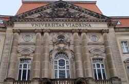 ЧП в Германии: В университете Виадрина студентка из Украины совершила суицид