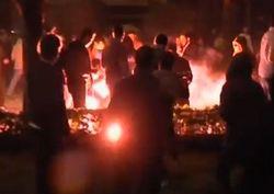 Египтяне жалеют, что свергли Мубарака и атакуют Братьев-мусульман