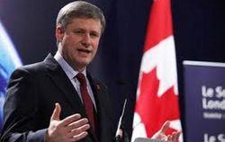 МИД Канады раскритиковал выборы на Украине