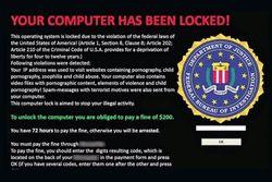 В США любитель детского порно сдался в полицию из-за компьютерного вируса