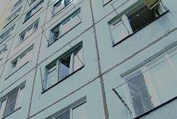 Погиб преподаватель военного института НТУУ КПИ, выпав с балкона общежития
