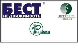 """Рейтинг риэлтерских компаний России: """"Бест-Недвижимость"""" популярнее """"Пересвет-Инвест"""""""