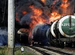 Взрыв поезда в Бельгии унес жизни двух человек, есть пострадавшие