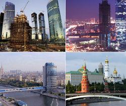 Центр Москвы «укоротят» - сохранение особенностей ландшафта