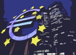 Центробанк КНР и ЕЦБ пошли на понижение базовых ставок