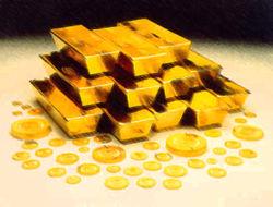 Цены на драгметаллы продолжили падение