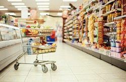 налог на продукты