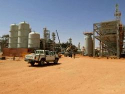 В Чаде ликвидирован организатор февральского захвата заложников в Алжире