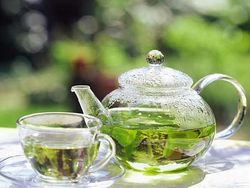 Ученые об угрозе зеленого чая для человека