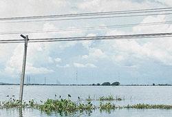 Часть Таиланда может быть затоплена из-за ливней
