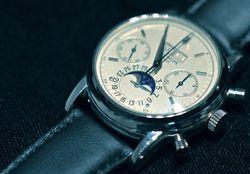 часы,аукцион,Christie's, 3,6 млн долларов,ТОП,самые дорогие часы
