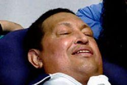 В ОАГ предполагают, что Чавес через неделю покинет пост президента