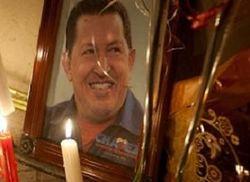 Венесуэла уходит в недельный траур: Чавеса похоронят 8 марта