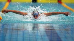 Чемпионкой мира по плаванию стала украинка