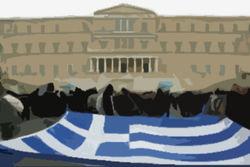 Через месяц грекам придется сделать выбор: экономия или дефолт