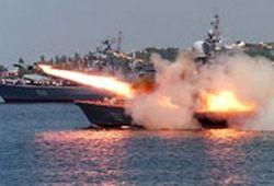 Торговая война с Украиной может уничтожить Черноморский флот - СМИ