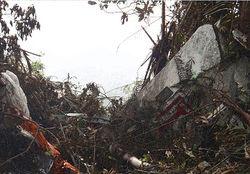 «Черные ящики» SSJ-100 обнаружены не были, передают из Индонезии
