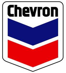 Арест с активов Chevron снят