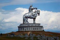 Ученые поняли, что могилу Чингисхана нужно искать в России
