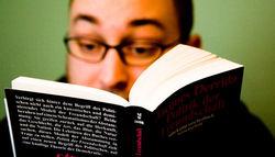 Чтение оберегает людей от слабоумия