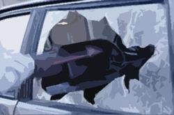 Что украли у помощника прокурора Северной Осетии в Москве?