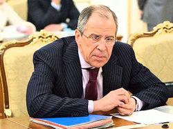 Что в действиях властей США не понравилось Лаврову?
