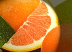 Лекарства нельзя употреблять с грейпфрутами – опасно для жизни