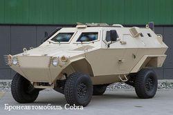 Министерство обороны России приступило к созданию БАБ